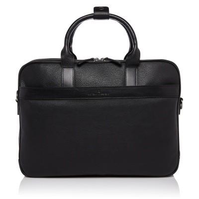 Castelijn & Beerens, 69 9476 Laptop bag Zwart