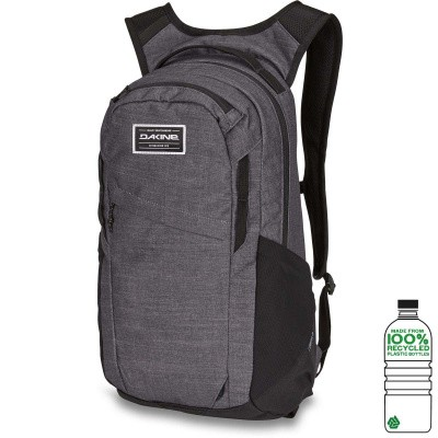 Rugtas Dakine Canyon 16 L Carbon Pet