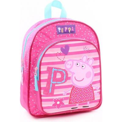 Foto van Kinderrugtas Peppa Pig Be Happy