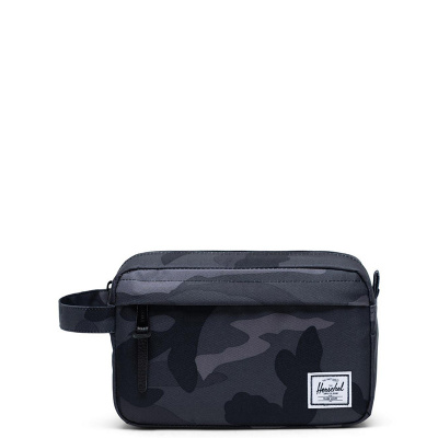 Foto van Toilettas Herschel Chapter Night Camo