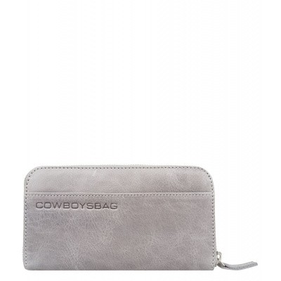 Cowboysbag The Purse 1304 Grey