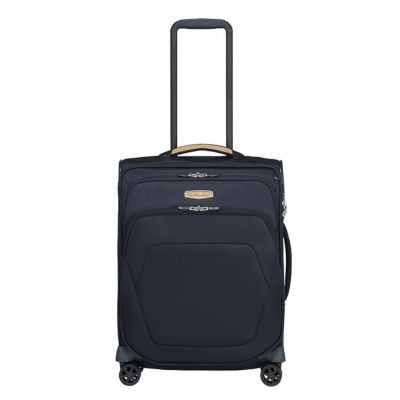 Foto van Samsonite Spark SNG Eco Spinner 55 Expandable eco blue