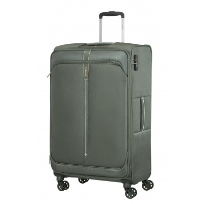 Samsonite PopSoda Spinner 78 EXP Grey