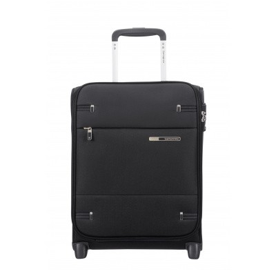 Foto van Samsonite Base Boost Upright 45 Underseater Black