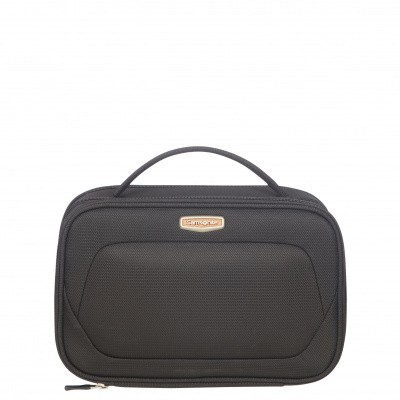 Foto van Beautycase Samsonite Spark SNG Eco Toilet Kit eco black