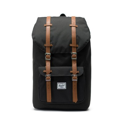Foto van Herschel Little America Black