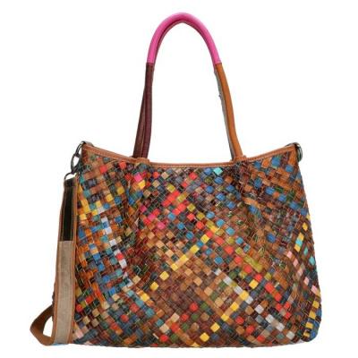 Shopper Magics Bags Elisa 8825 Multi