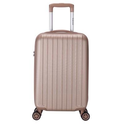 Koffer Decent Tranporto 55 Zalm