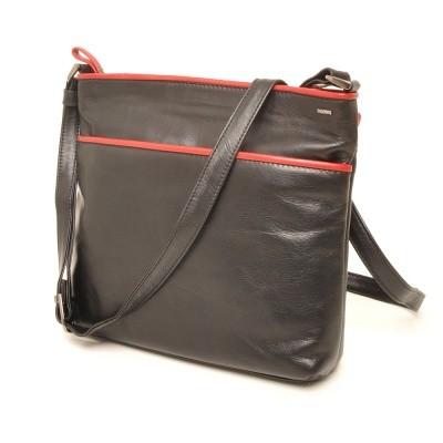 Berba Soft Crossover M Black-Red