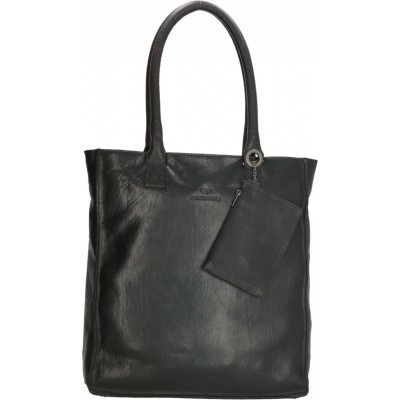 Shopper MicMacgbags Golden Gate 17352 Black