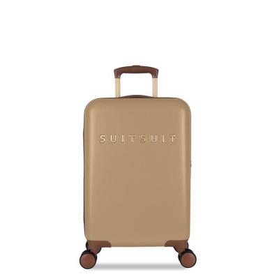Koffer SuitSuit Fab Seventies 55 cm Handbagagekoffer Cuban Sand