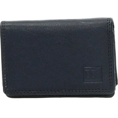 Portemonnee Double D Mini 02C1414-002 Navy