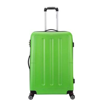 Koffer Decent Neon-Fix 76 Appelgroen