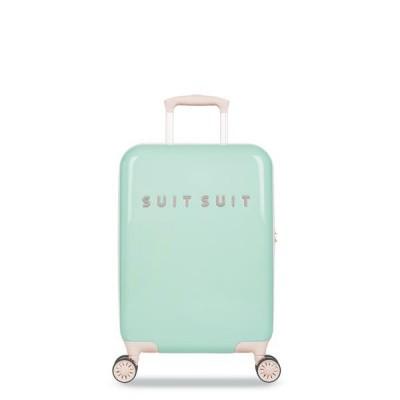 Foto van SUITSUIT Fabulous Fifities- Handbagage 55 cm luminious mint