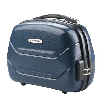 CarryOn Beautycase Porter 2.0 Petrol Blue
