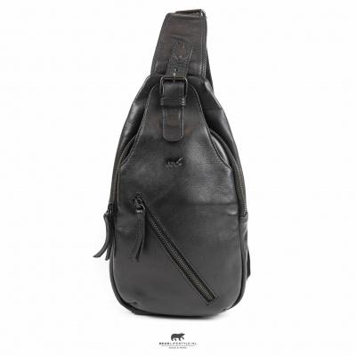 Foto van Bear Design Crossbody tas Daley CL41029 Zwart