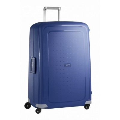 Foto van Samsonite S'CURE SPINNER 81/30 DARK BLUE