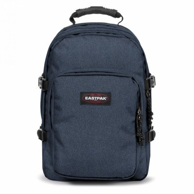 Eastpak PROVIDER Rugtas Double Denim