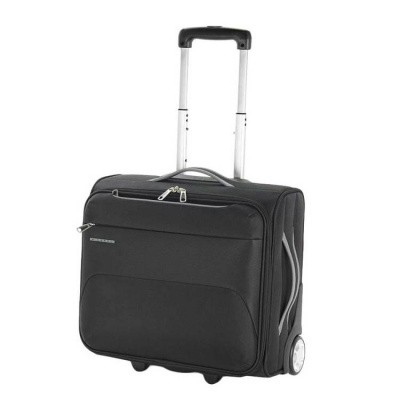 Foto van Business Trolley Gabol Zambia Pilot Case black