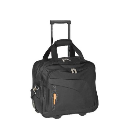 Foto van Trolley Gabol Week Pilot Case black
