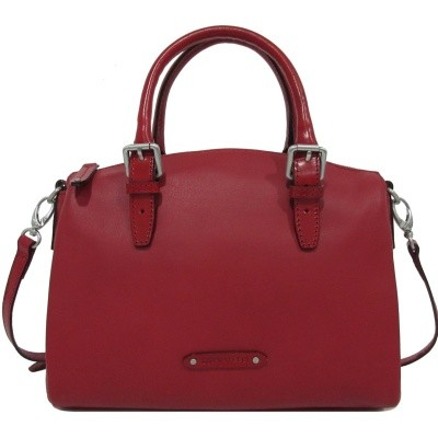 Gigi Fratelli Handtas Mix Red