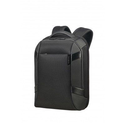 Foto van Samsonite X Rise Laptop backpack s Black