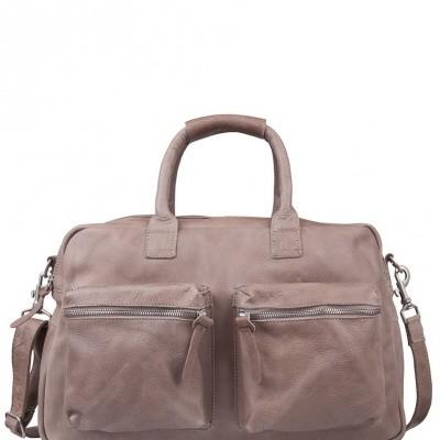 Cowboysbag The Bag Elephant Grey