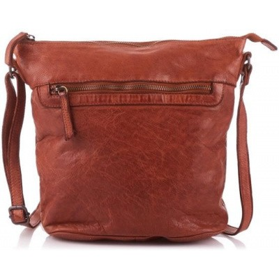 Bear Design Schoudertas CL 36438 Cognac