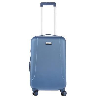 Foto van Koffer CarryOn Skyhopper 4 wiel 67 Cool Blue