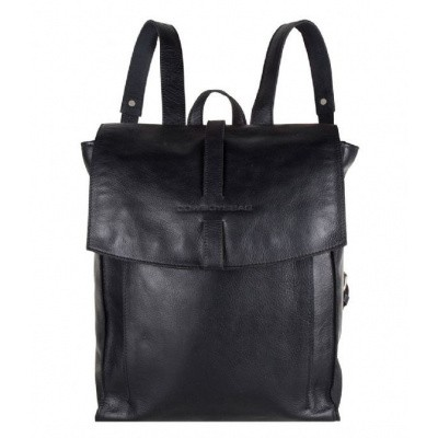 Foto van Rugtas Cowboysbag BACKPACK COY BLACK