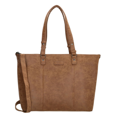 Shopper Enrico Benetti Kate 66529 Camel