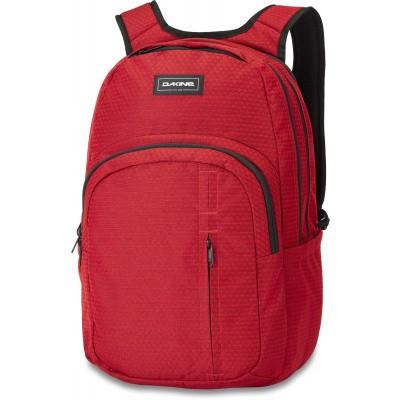 Foto van Rugtas Dakine Campus Premium 28 L Crimson red