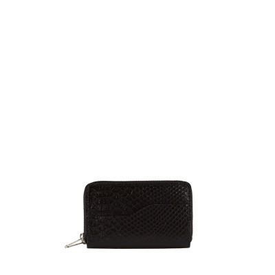 Porteomonnee Myomy My Carry Bag (RFID) Anaconda Black