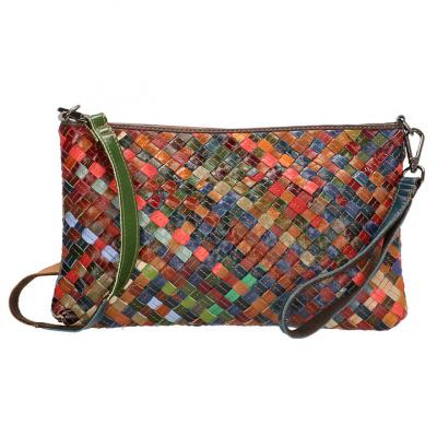 Schoudertas/Clutch Magic Bags 195 Multi