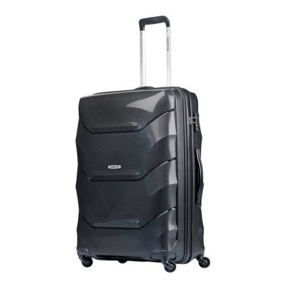 CarryOn Trolley 66cm Porter 2.0 Black