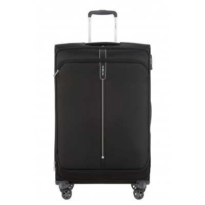 Foto van Samsonite PopSoda Spinner 78 EXP Black