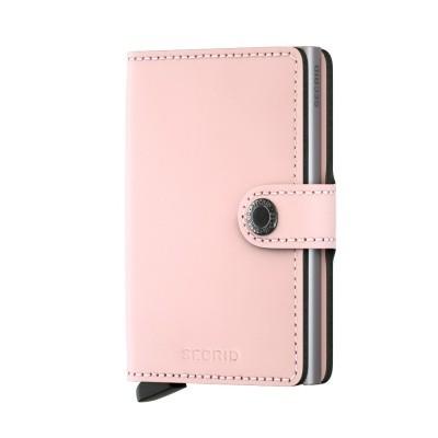 Miniwallet Matte Pink