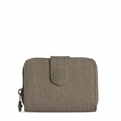 Kipling Medium wallet Beige