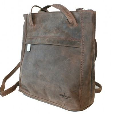 Foto van Bear Design Shopper/Rugzak Sandy HD 6029