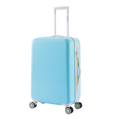 Koffer Decent Star-Maxx Trolley 66 Pastel Blue