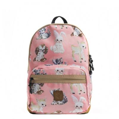 Rugtas Pick&Pack Cute Animals M