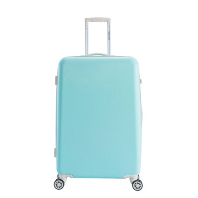 Koffer Decent Star-Maxx Trolley 76 Pastel Green