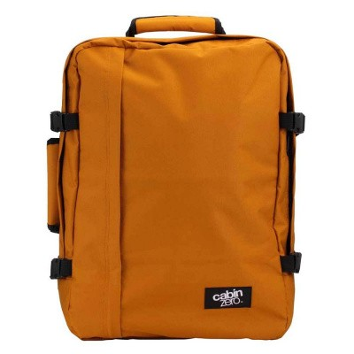 Rugtas Cabin Classic 44 L Orange Chill