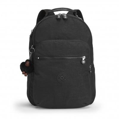 Foto van Kipling Small Backpack Black