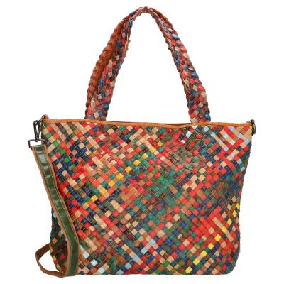 Shopper Magics Bags Elisa 8862 Multi