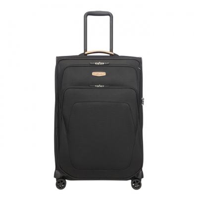 Foto van Samsonite Spark SNG Eco Spinner 67 Expandable eco black