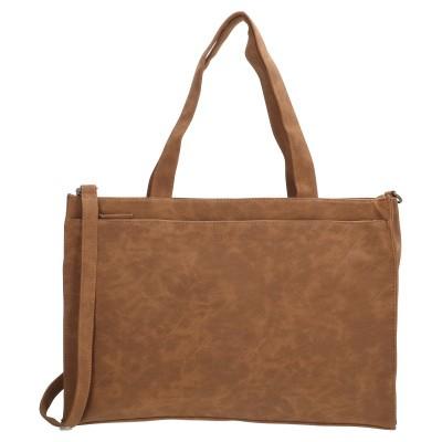 Shopper Dugros 17615 Bruin