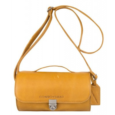 Schoudertas Cowboysbag Shay 2167 Yellow