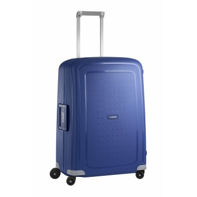 Foto van Samsonite S'CURE SPINNER 69/25 DARK BLUE