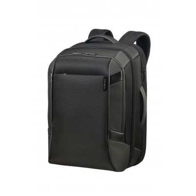 Foto van Samsonite x Rise Laptop Backpack L exp Black